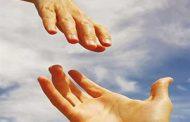کمک به نیازمندان و سفارش دین