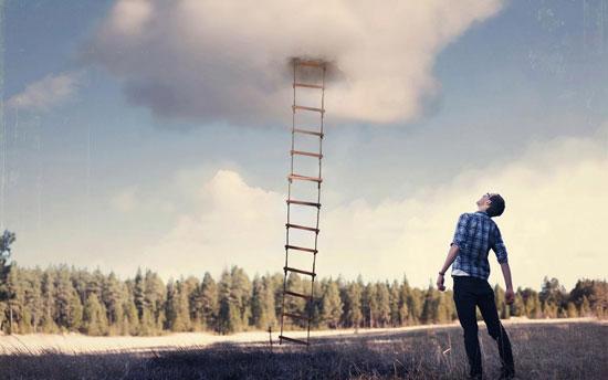 نقش خدا در موفقیت های زندگی